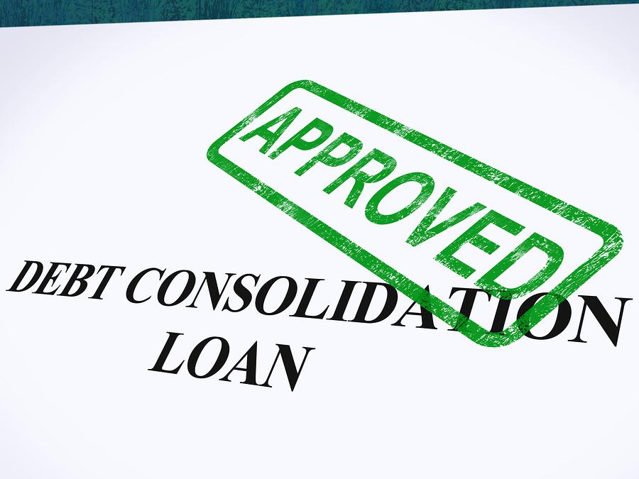 Debt consolidation - Persaloan.com
