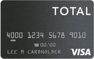 Total Visa® Card