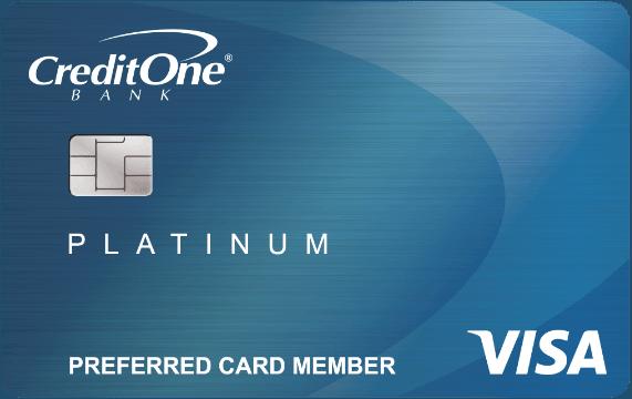 Credit One Bank® Visa® Credit Card